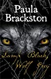 img - for Lamp Black, Wolf Grey book / textbook / text book
