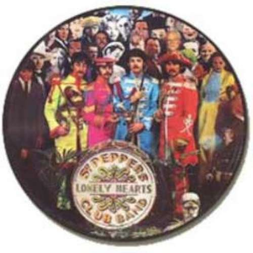 Beatles, the - Sgt. Peppers Lonley Hearts Club Band - Zortam Music