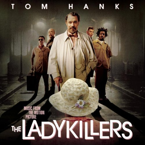 The Ladykillers by Carter Burwell and Various Artists