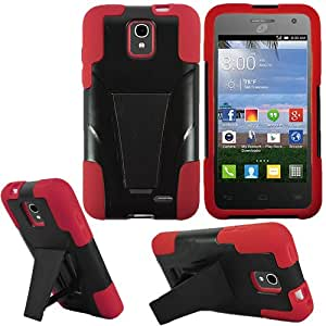 : Alcatel One Touch Pop Star LTE Case,straight Talk Alcatel One Touch