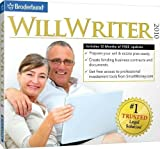 Broderbund WillWriter