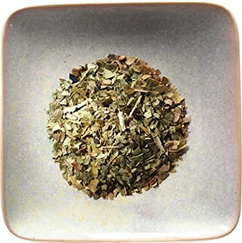 Green Yerba Mate