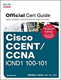 CCENT/CCNA ICND1 100-101 Official Cert Guide