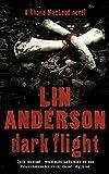 Lin Anderson Dark Flight