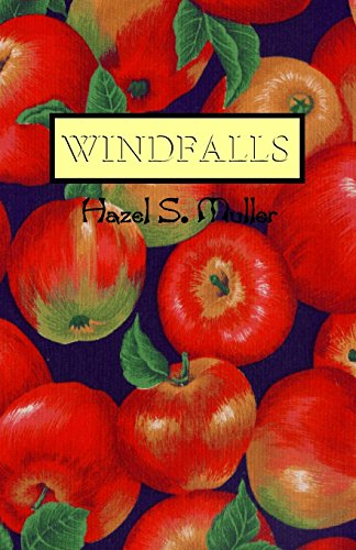 Book: Windfalls by Hazel S. Muller