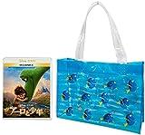 【早期購入特典あり】 アーロと少年 MovieNEX [ブルーレイ+DVD+デジタルコピー(クラウド対応)+MovieNEXワールド] (「ファインディング・ドリー」公開記念ミニクリアトート付) [Blu-ray]