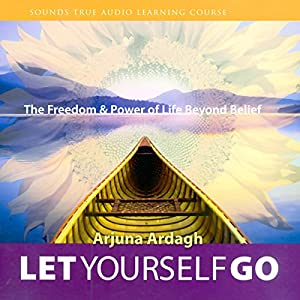 Let Yourself Go Audiobook