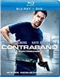 Contraband/ Contrebande (Bilingual) [Blu-ray]
