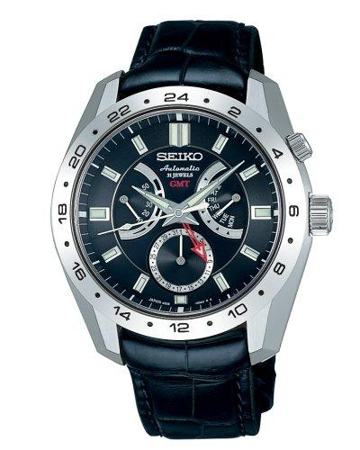 SEIKO (セイコー) 腕時計 MECHANICAL メカニカル SARN003 メンズ