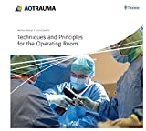 img - for Techniques and Principles for the Operating Room (AO Trauma Handbooks) book / textbook / text book