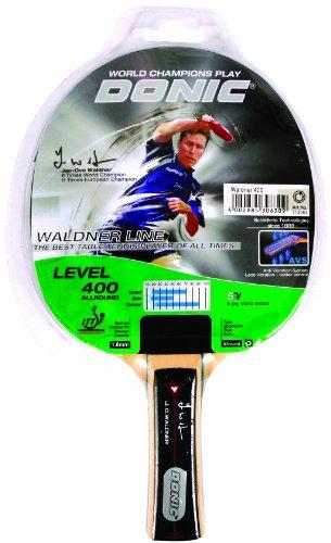 SCHILDKROT Donic Waldner 400 Table Tennis Bat