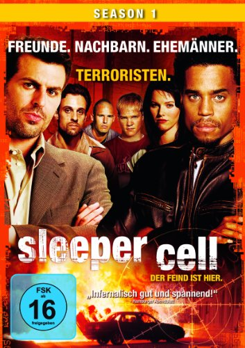 Sleeper Cell - Season 1 [4 DVDs]