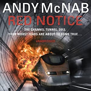 Red Notice | [Andy McNab]
