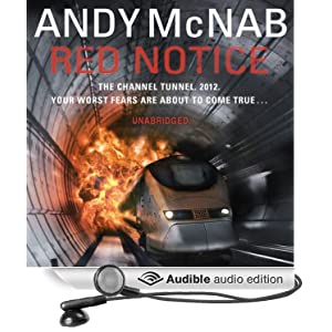 Listen to Crisis Four by Andy McNab at