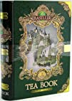 "Basilur Gift Tea Set ""Tea Book # 3″ /…"