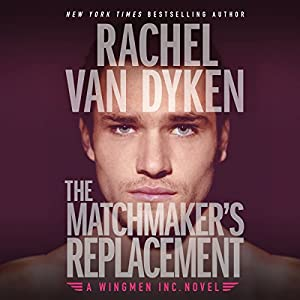 The Matchmaker's Replacement Audiobook