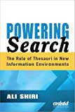 Powering Search: The Role of Thesauri in New Information Environments