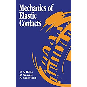 Mechanics of Elastic Contacts