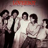 Lovin Every Minute of It Loverboy by Loverboy [Music CD]
