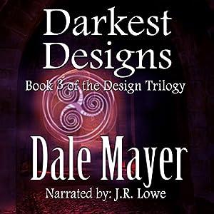 Darkest Designs (Design Series) Audiobook