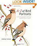 A-Z of Bird Portraits: In Acrylics