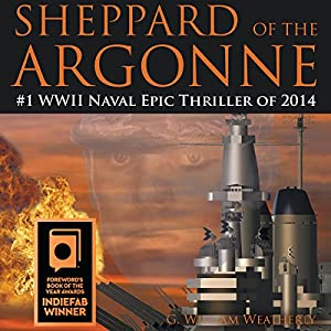 Sheppard of the Argonne Audiobook