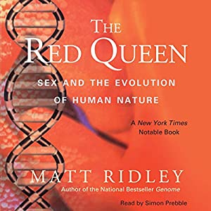 The Red Queen Audiobook