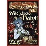 RedDragon Inn: Allies Witchdoctor Natyli