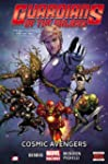 Guardians of the Galaxy, Vol. 1: Cosm...
