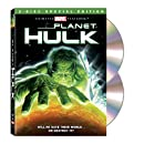 Planet Hulk  (Two Disc Special Edition)