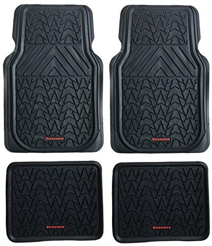 firestone-fs-1945-all-weather-black-heavy-duty-rubber-floor-mats-4-piece