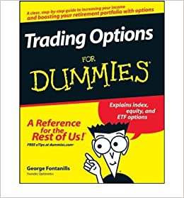 Trade options online george fontanills pdf