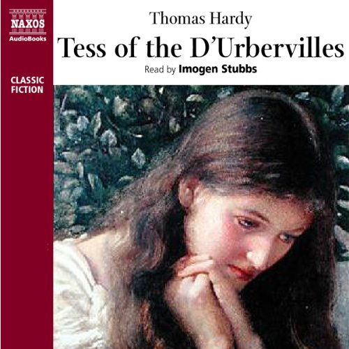 thomas hardy s fatalism in tess of Fatalism in tess essays if written today, tess of the d if written today, tess of the d'urbervilles by thomas hardy may have been called just call me job or tess.