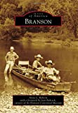 img - for Branson (Images of America) book / textbook / text book