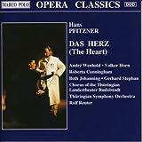 Hans Pfitzner-Opéras 51SL0eAgIpL._AA160_