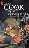 Garrett, détective privé, Tome 2 : Coeurs d'or à l'amer