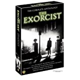The Exorcist: The Complete Anthology (The Exorcist / The Exorcist (Unrated) / Exorcist II: The Heretic / The Exorcist III / Exorcist: The Beginning/ Exorcist: Dominion) ~ Ellen Burstyn