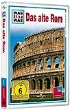 WAS IST WAS TV DVD: Das alte Rom title=