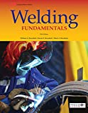 img - for Welding Fundamentals book / textbook / text book