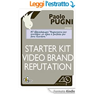 Starter kit video brand reputation