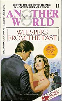 Whispers from the Past Another World (#11), Seid, Chloe