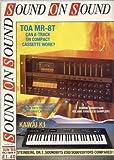 Sound On Sound: Britain's No  1 Hi-Tech Music Recording Magazine Vol  3 #8 June 1988