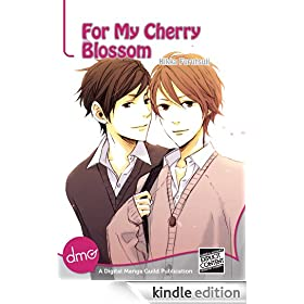 For My Cherry Blossom (Yaoi Manga)
