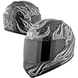 Speed and Strength SS700 Trial by Fire Full Face Helmet