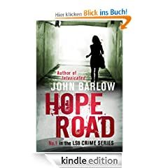 Hope Road (1st John Ray crime thriller)