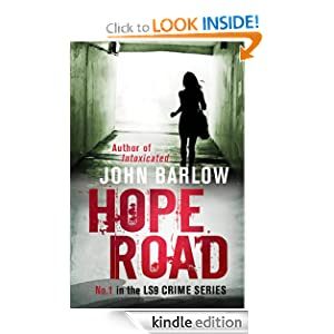 Hope Road (1st John Ray mystery)