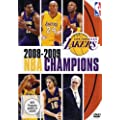 NBA - NBA Champions 2008-2009: Los Angeles Lakers