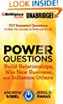 Power Questions: Build Relationships,...