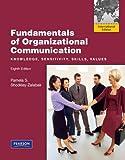 Fundamentals of Organizational Communication