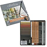Cretacolor Creativo Drawing Set of 27